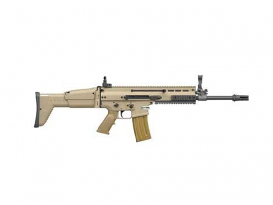FNH SCAR 16S Rifle 5.56 mm