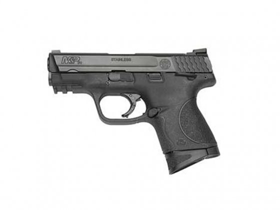 S&W M&P Pistol Compact 9 mm 3.5 in